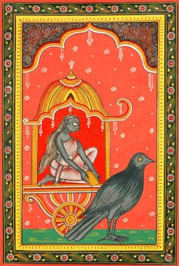 goddess_dhumavati